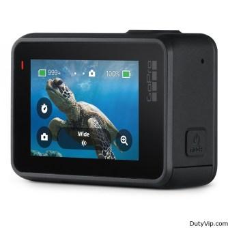 Pack de cámara HERO7 Black de GoPro