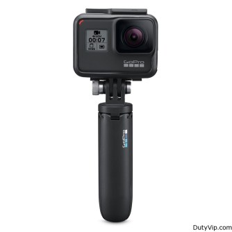 Pack de cámara HERO7 Black de GoPro