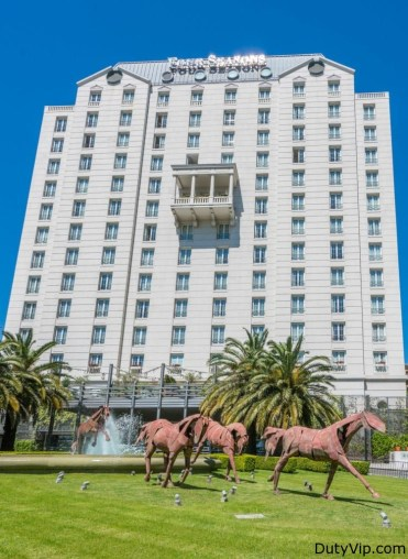 Four Seasons Buenos Aires Hotels and Resorts