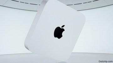 Apple Mac mini con M1