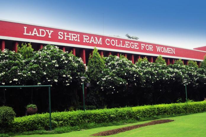 Top Delhi University Colleges | NIRF 2017 Ranking