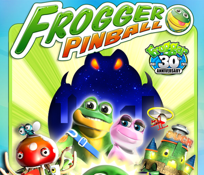 Free App of the Day – Frogger Frenzy for iOS