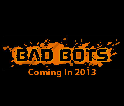 indiePub signs agreement to publish Bad Bots