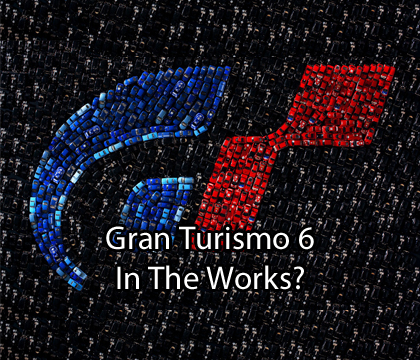 Polyphony Digital scans cars for upcoming Gran Turismo title