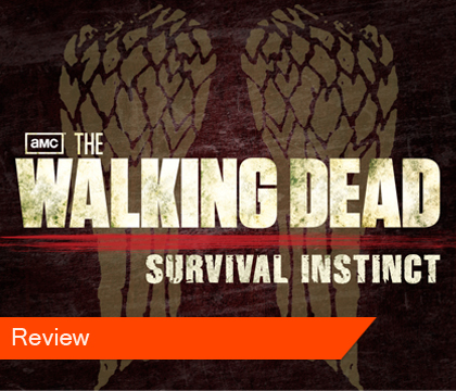 The Walking Dead Survival Instincts Review