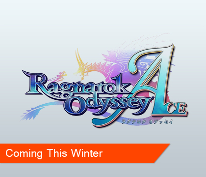 Ragnarok Odyssey ACE will hit Europe this winter