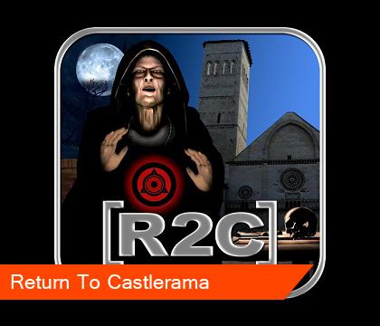 Fine Art Meets Technology In The  Return To Castlerama