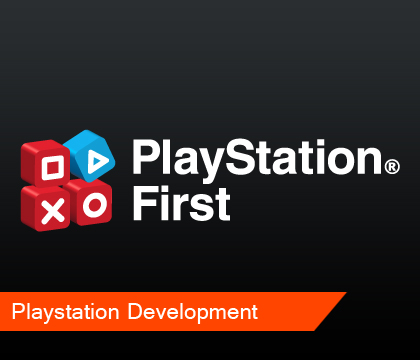 Introducing PlayStation First Academic Development Programme