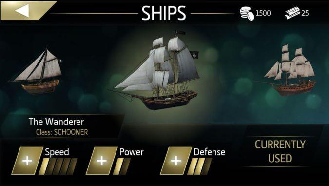 assassins creed pirates screenshots 2