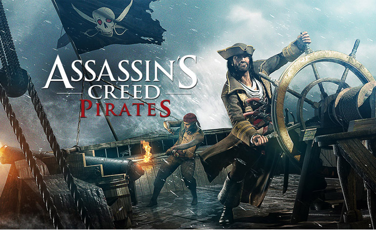 Assassin's Creed Pirates Review