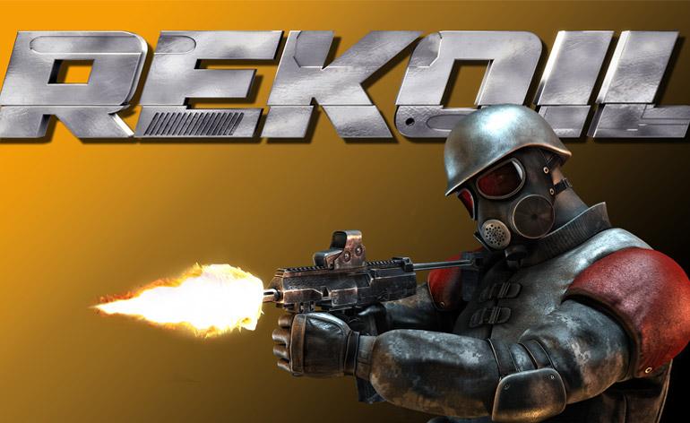 Rekoil Review