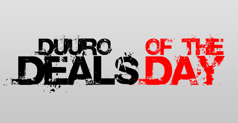 Duuro's Game Deals of the Day