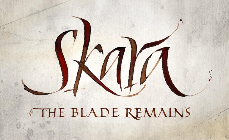 Introducing: SKARA – The Blade Remains