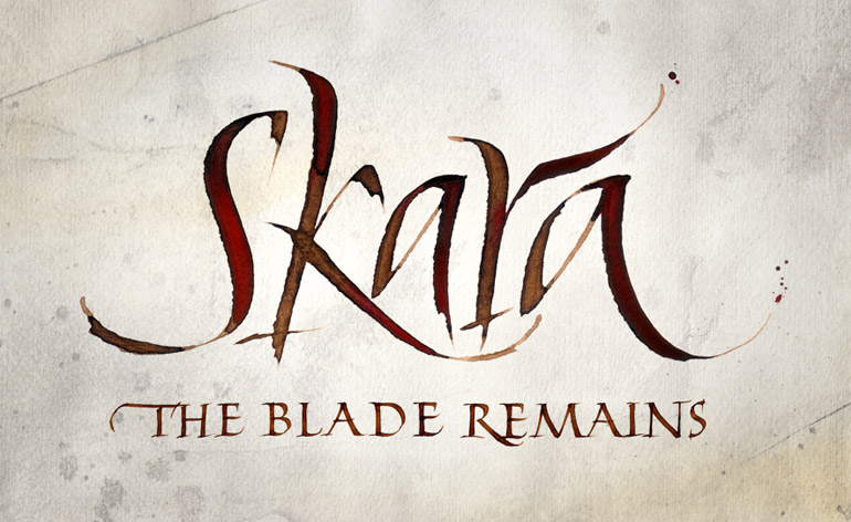 Introducing: SKARA – The Blade Remains