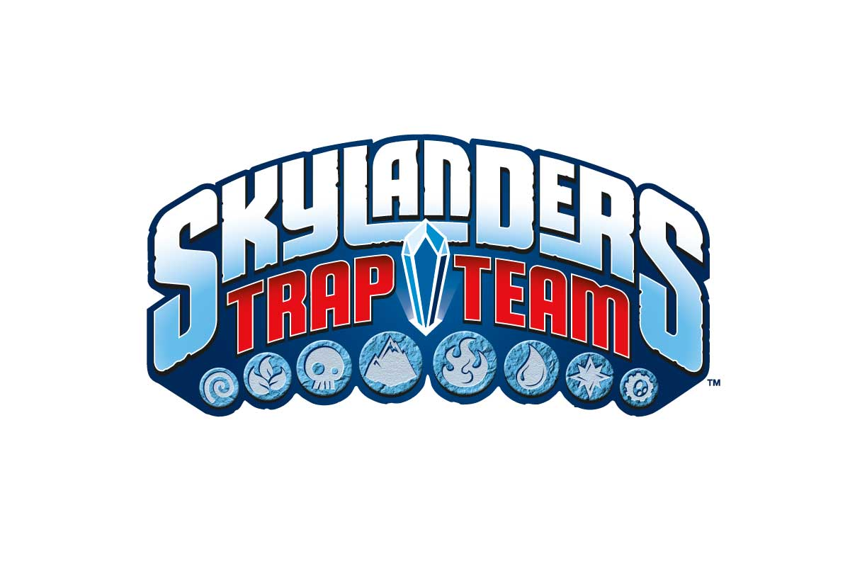 Skylanders Trap Team Goes Dark At Comic Con 2014