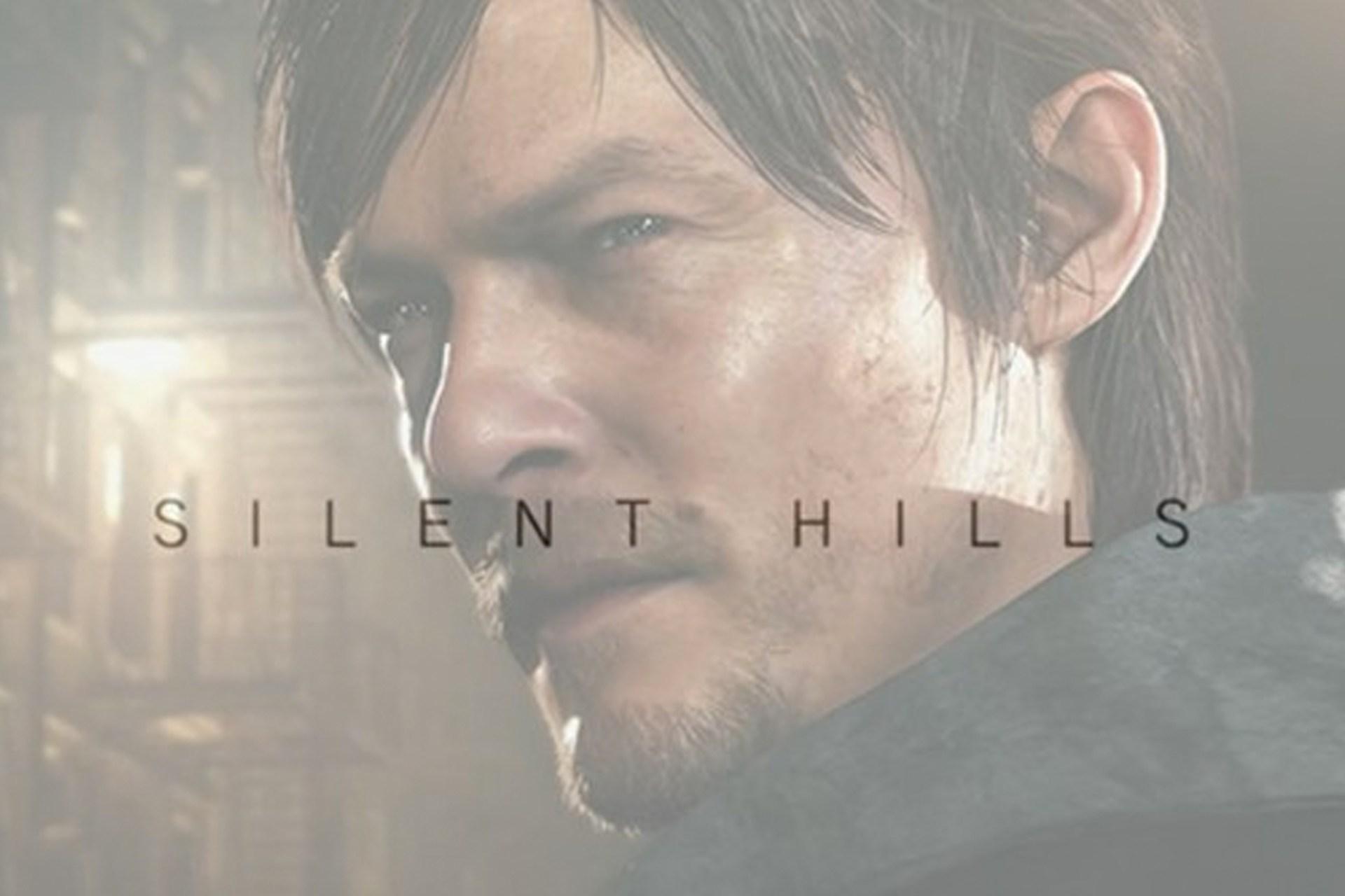 Silent Hills: Nope Edition
