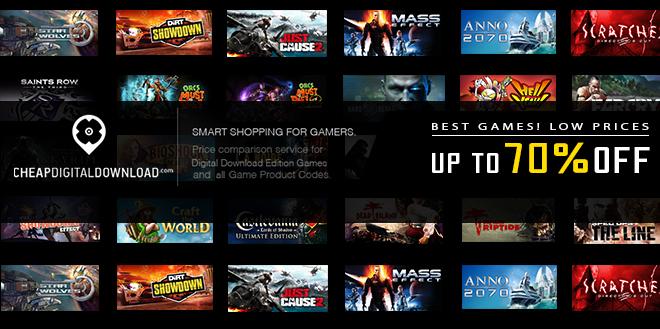 Holiday Gaming Deals!