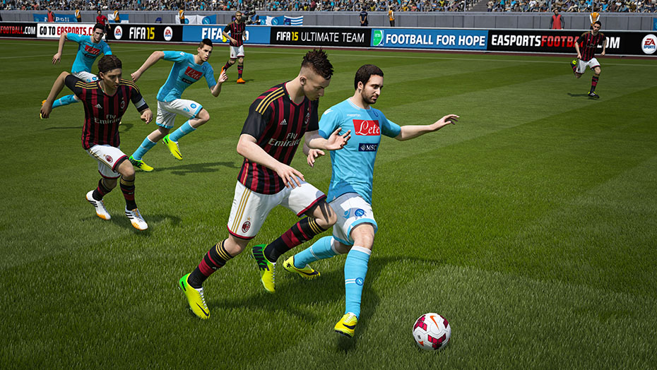 Tips for Better Defending and Beating Goalkeeper in Fifa 15