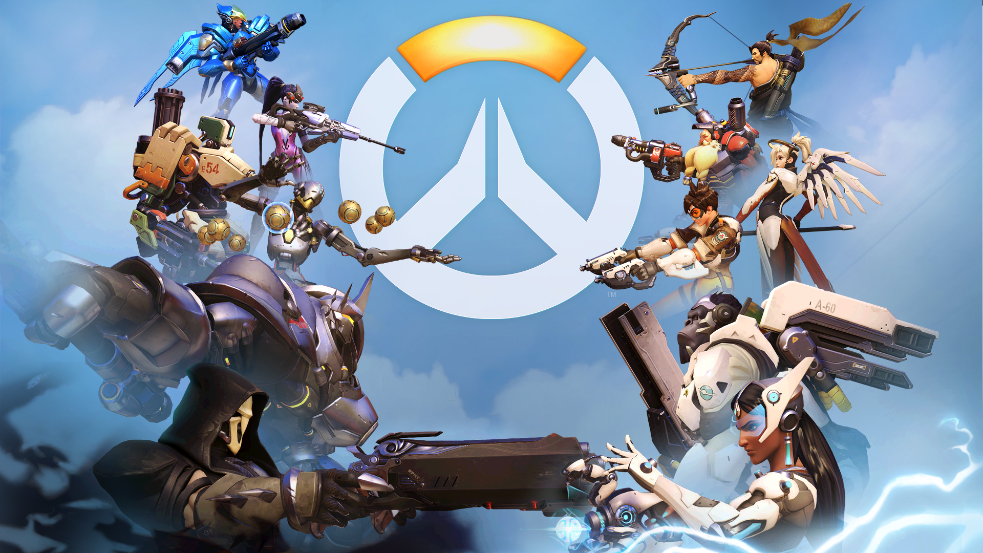 Overwatch Arrives May 24 on PC, PS4 and Xbox One