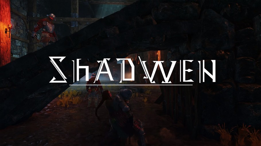 Shadwen is just disappointing