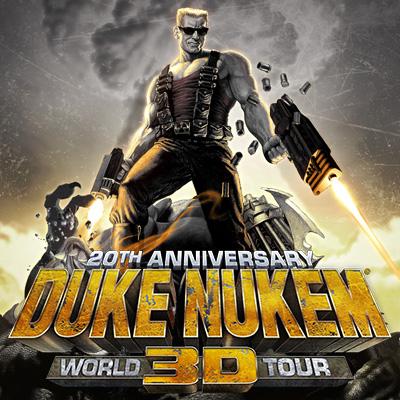 Hail to the King – Duke Nukem Returns!