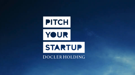 Docler Holding announces the third edition of Pitch Your Startup
