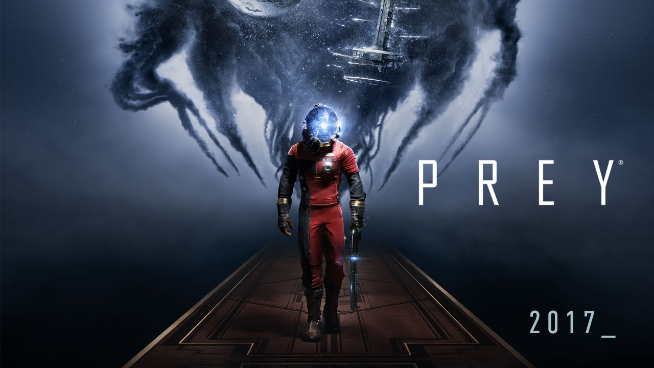 Watch 8 Glorious Minutes of Prey Gameplay
