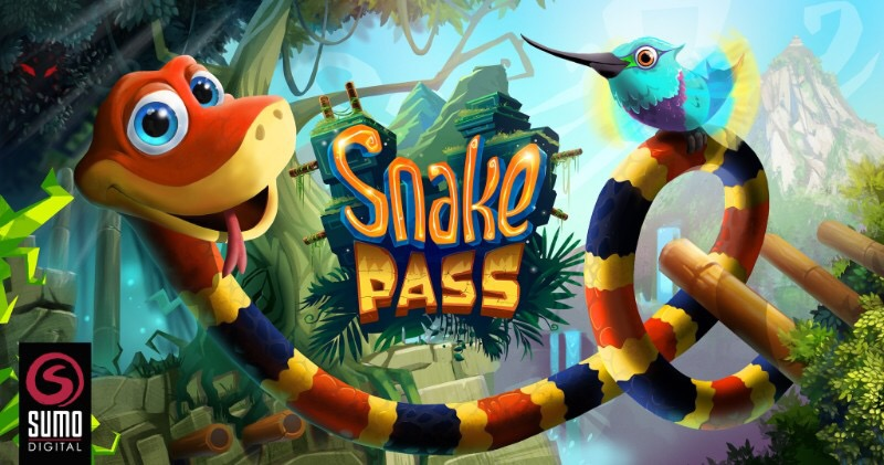 Snake Pass to Launch on PlayStation 4, Xbox One, Nintendo Switch and PC on March 29th