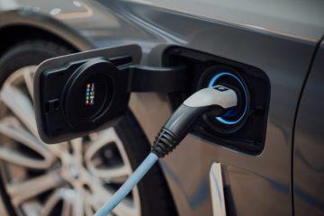 elektrische auto shortlease