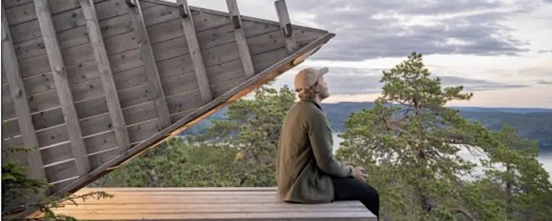 zweden duurzame vakantiebestemming
