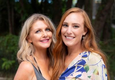 Angela & Megan Lambo