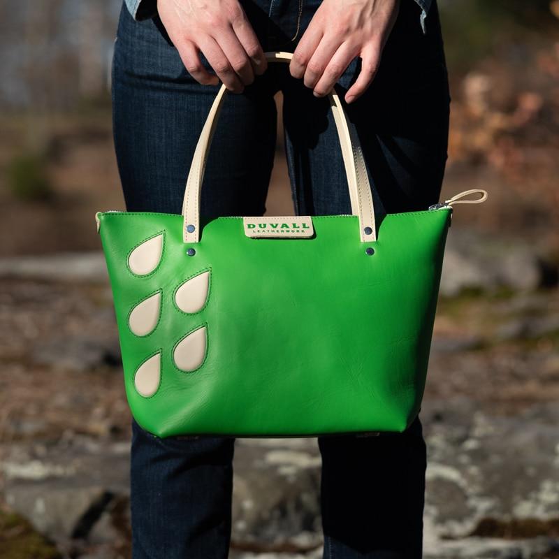 Spring & Summer Beau Cuir Handbag
