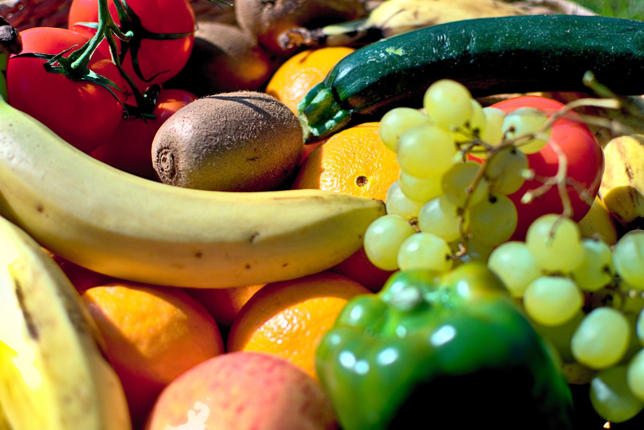 Quelle différence entre un fruit et un légume ?