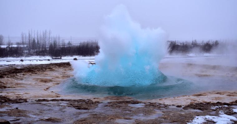Récit de voyage Islande: Le cercle d'or