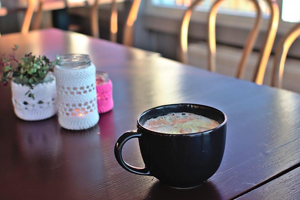 Kaffi Ku chocolat chaud