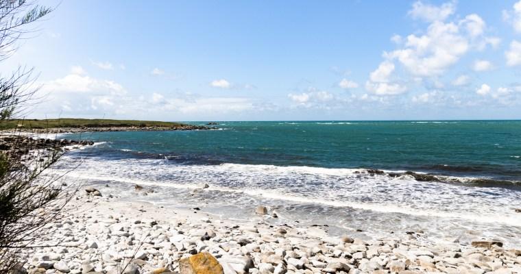 L'île de Batz – Finistère Nord, Bretagne