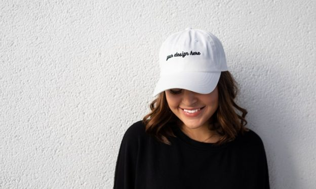 custom embroidered hats the