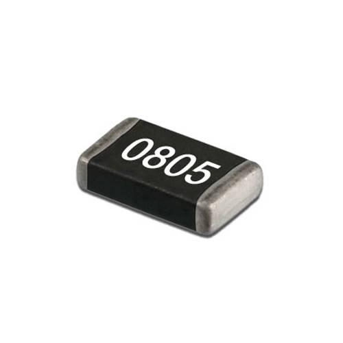 resistor 0805