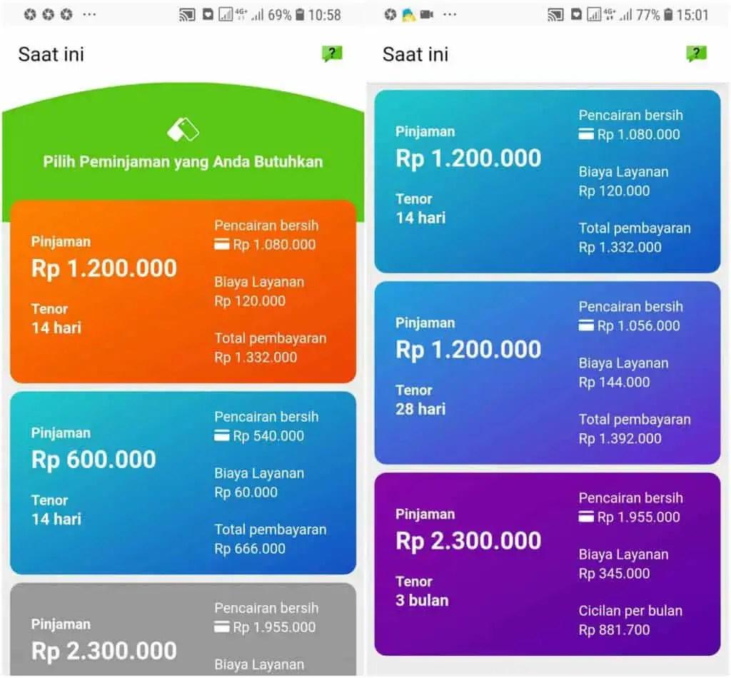 Dapatkan informasi, inspirasi dan insight di email kamu. 10 Pinjam Uang Online Terbaik Fintech Vs Kta Bank