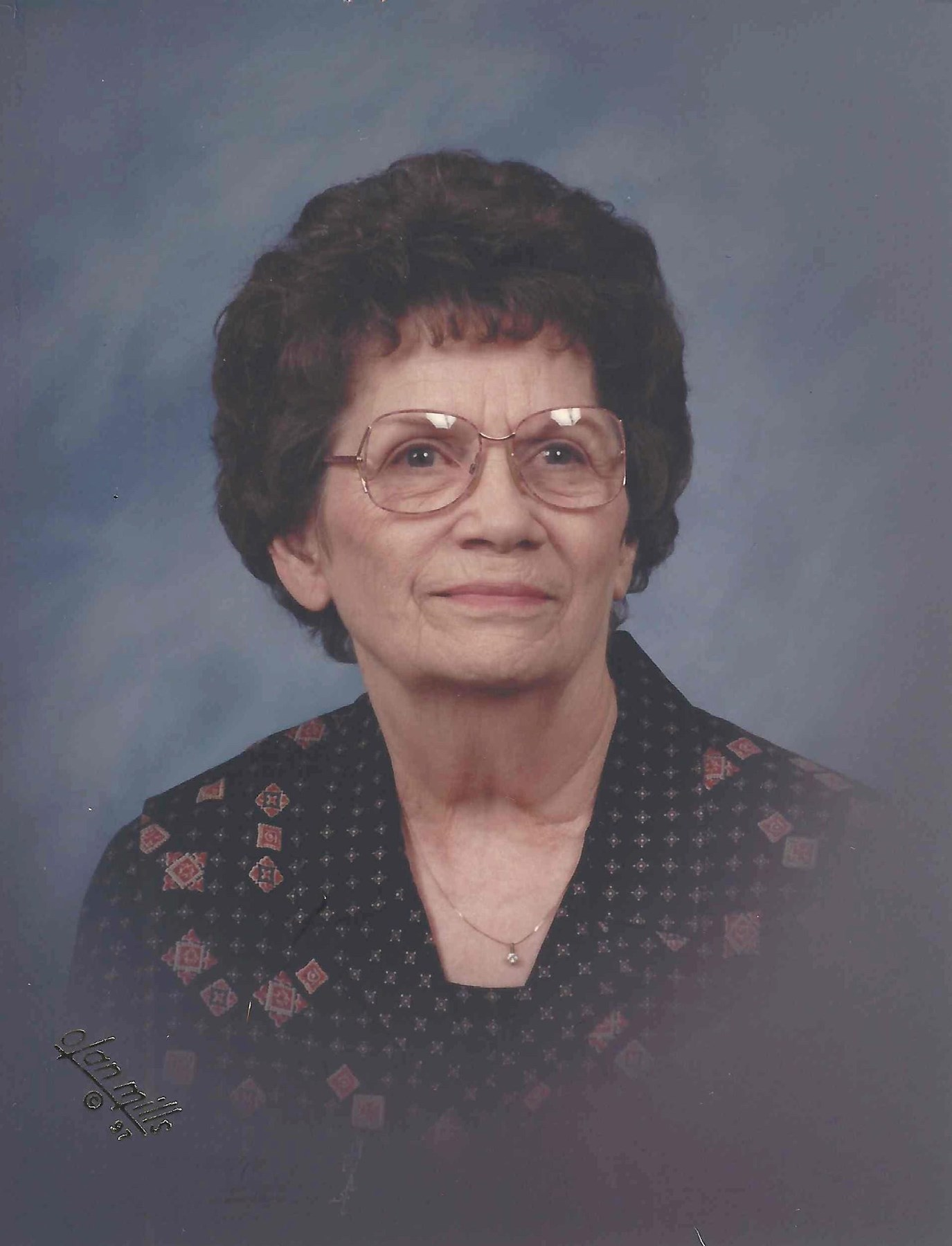 Resthaven Funeral Home Lubbock : resthaven, funeral, lubbock, Frances, Birchfield, Obituary, Lubbock,