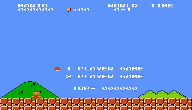 Giả lập chơi game 4 nút NES console trên PC - Quay lại tuổi thơ
