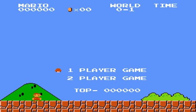 Giả lập chơi game 4 nút NES console trên PC – Quay lại tuổi thơ