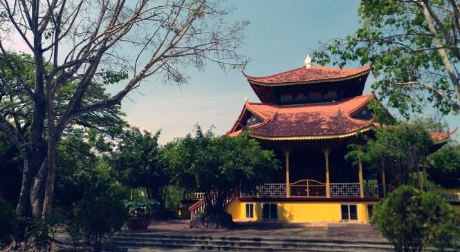 Tịnh xá Ngọc Liên – Điểm đến thú vị cho du khách đến Bạc Liêu
