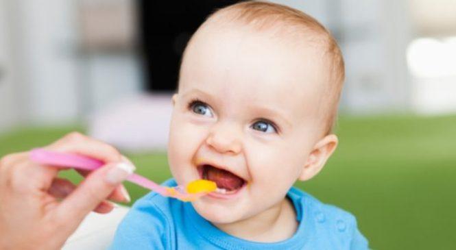 Làm thế nào để trẻ hết biếng ăn?