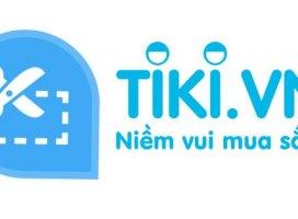 Mã giảm giá của Tiki.vn tháng 12/2018