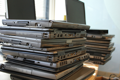 thu mua laptop cu
