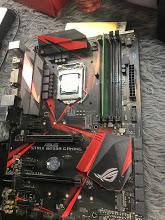 Linh kiện PC Gaming