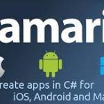 Xamarin miễn phí trong bộ Visual Studio