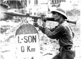 Chiến tranh biên giới phía Bắc 17/2/1979