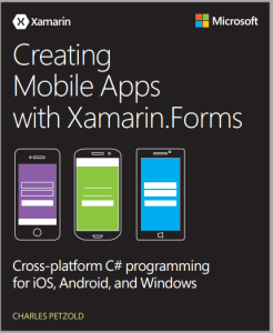 Creating Mobile Apps with Xamarin.Forms Book